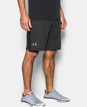 Men's UA Tech™ Terry Shorts  2 Colors $29.99