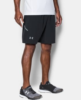 New Arrival Men's UA Center Court Shorts   3 Colors $64.99