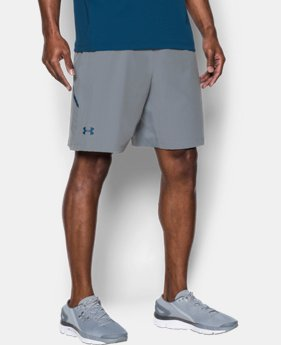 Men's UA Center Court Shorts   1 Color $36.74