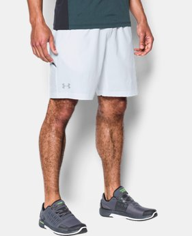 Men's UA Center Court Shorts   4 Colors $37.5 to $56.99