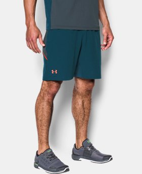 Men's UA Center Court Shorts   4 Colors $37.5