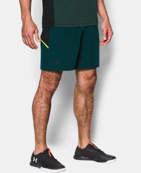 Men's UA Center Court Shorts   3 Colors $64.99
