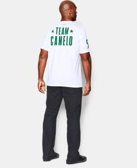 Men's UA Team Canelo Sportstyle T-Shirt