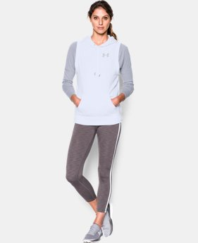 Women's UA Favorite Fleece Word Mark Vest LIMITED TIME: 15% OFF 1 Color $42.49 to $49.99
