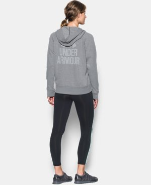 Women's UA Favorite Fleece 1/2 Zip LIMITED TIME: 15% OFF 1 Color $59.49 to $69.99