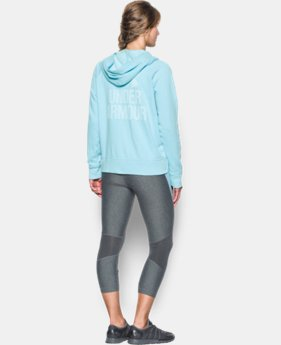 Best Seller Women's UA Favorite Fleece 1/2 Zip  2 Colors $54.99