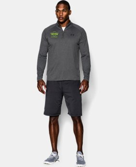 Men's Project 375 UA Tech™ ¼ Zip