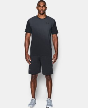 Men's UA Gradient T-Shirt  1 Color $18.99