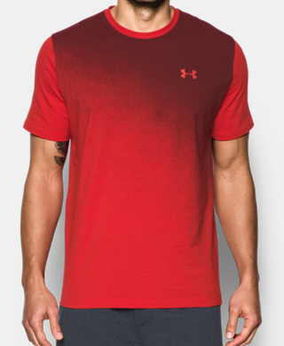 Men's UA Gradient T-Shirt