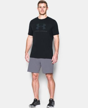 Men's UA Sportstyle KO T-Shirt  1 Color $18.99