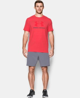 Men's UA Sportstyle KO T-Shirt   1 Color $24.99