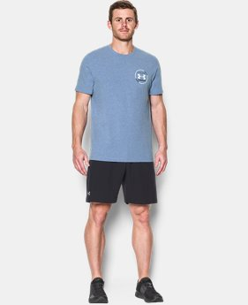 Men's UA Mantra T-Shirt  1 Color $18.99