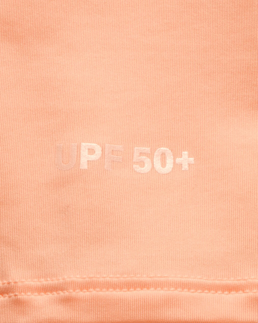 Girls' UA The 50 Long Sleeve Hoodie, PLAYFUL PEACH,