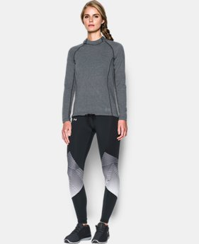 Women's UA Threadborne Train Twist Hoodie  3 Colors $59.99
