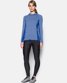 Women's UA Threadborne Train Twist Hoodie  1 Color $44.99