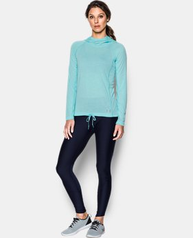 Women's UA Threadborne Train Twist Hoodie  3 Colors $49.99