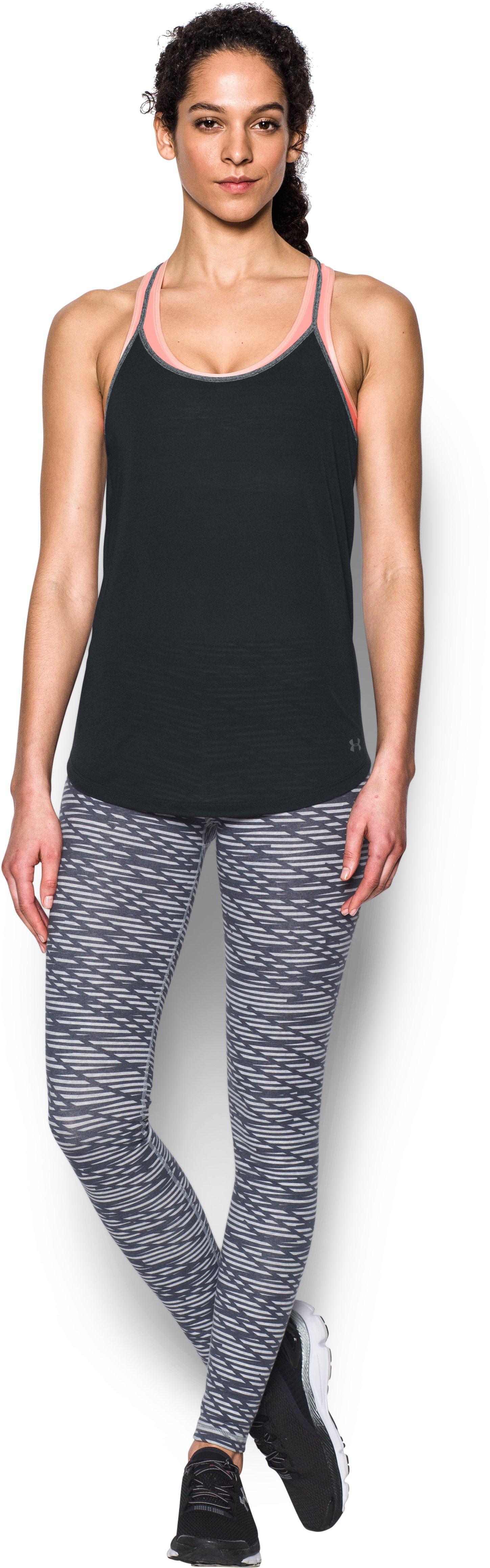 Women's UA Threadborne Train Strappy Tank 4 Colors $16.99 - $20.99
