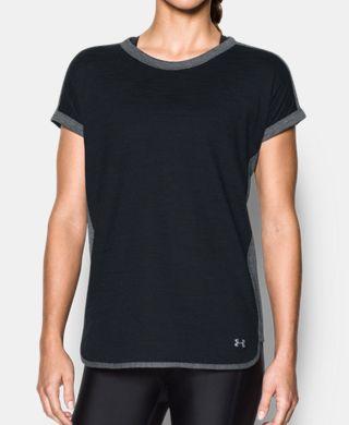 Women's UA Fashlete T-Shirt