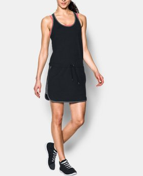 Women's UA Fashlete Dress  1 Color $34.99