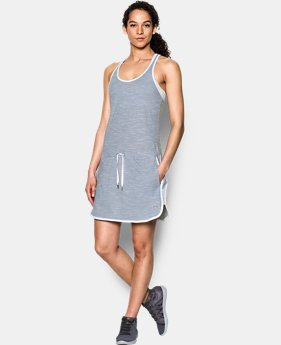 Women's UA Fashlete Dress  3 Colors $34.99
