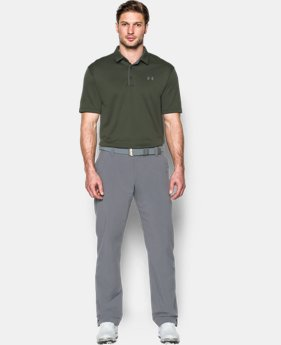 Best Seller Men's UA Tech Polo  1 Color $39.99