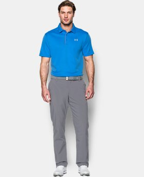 Men's UA Tech Polo  4 Colors $27.99 to $29.99