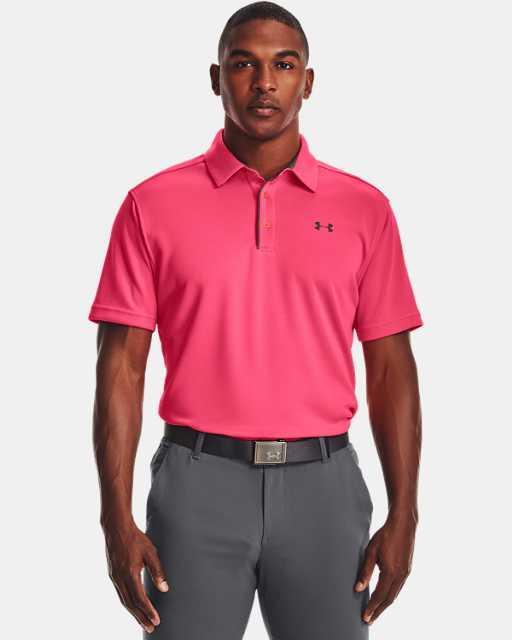 Men's Polo & Golf Shirts | Under Armour