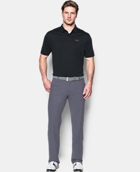 Men's UA CoolSwitch Microthread Polo   $69.99