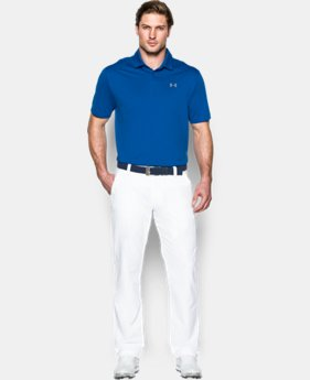 New Arrival Men's UA CoolSwitch Polo  1 Color $69.99