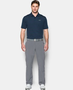 Men's UA CoolSwitch Putting Stripe Polo   $84.99