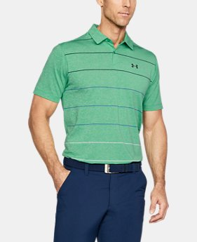 Men's UA CoolSwitch Pivot Polo  3 Colors $84.99