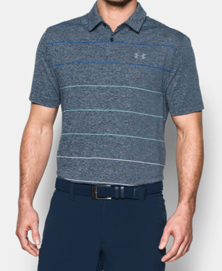 Men's UA CoolSwitch Pivot Polo