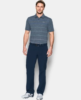 Men's UA CoolSwitch Pivot Polo  1 Color $52.99 to $56.99