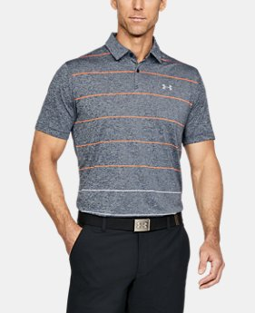 Men's UA CoolSwitch Pivot Polo  2 Colors $56.99