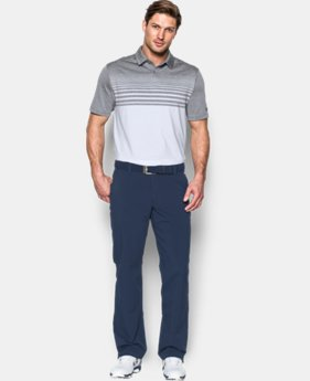 Men's UA CoolSwitch Upright Polo  3 Colors $50.99