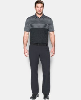 Men's UA CoolSwitch Upright Polo  1 Color $67.99