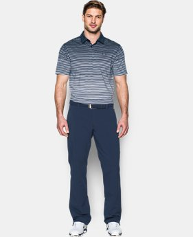 Men's UA Trajectory Polo  1 Color $59.99