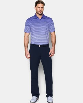 New Arrival  Men's UA Trajectory Polo  1 Color $89.99