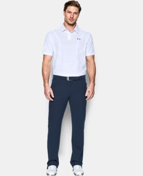Men's UA Threadborne Polo   $89.99