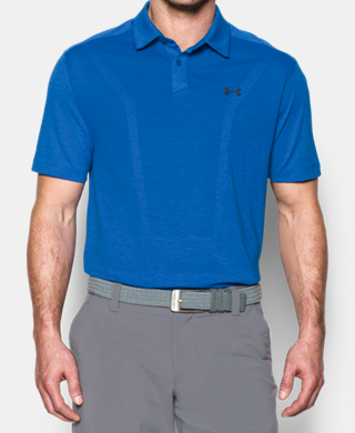 Men's UA Threadborne Polo