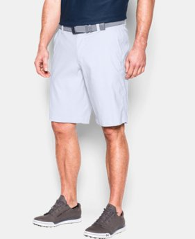 Men's UA Match Play Textured Shorts  1 Color $44.99