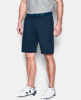 Men's UA Match Play Textured Shorts  1 Color $52.99