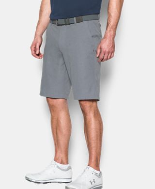 Men's UA Match Play Vented Tapered Shorts
