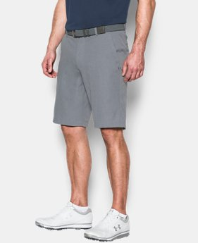 Men's UA Match Play Vented Tapered Shorts   $55.99