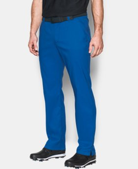 New Arrival Men's UA Match Play Textured Pants  1 Color $89.99