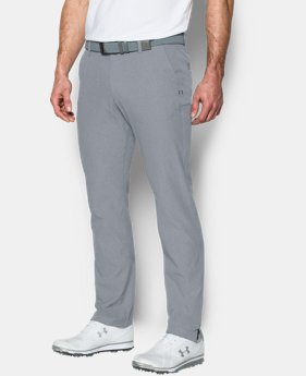 Men's UA Match Play Vented Tapered Pants  1 Color $84.99