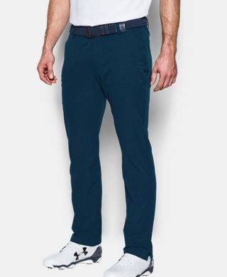 Men's UA Match Play Vented Tapered Pants