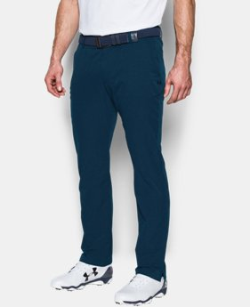 Men's UA Match Play Vented Tapered Pants  1 Color $94.99