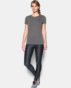 Best Seller Women's UA Threadborne Train Crew  1 Color $29.99