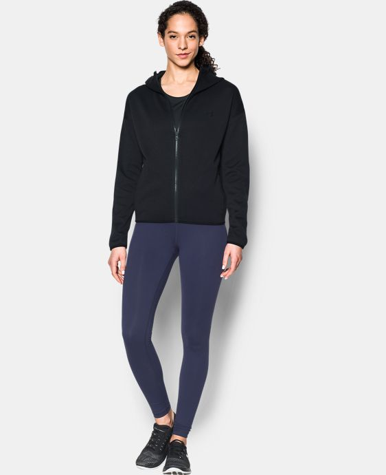 New Arrival  Women's UA Double Threat Swacket   $134.99